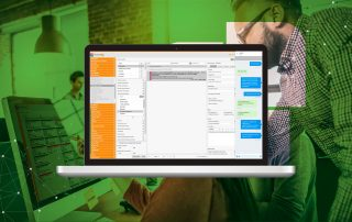 Chat Online – Comunicação em tempo real