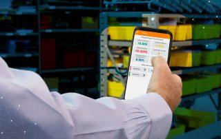 Manusis Mobile: gestão ágil e em tempo real