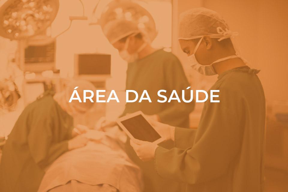 CASES - Área da Saúde - Manusis 4.0