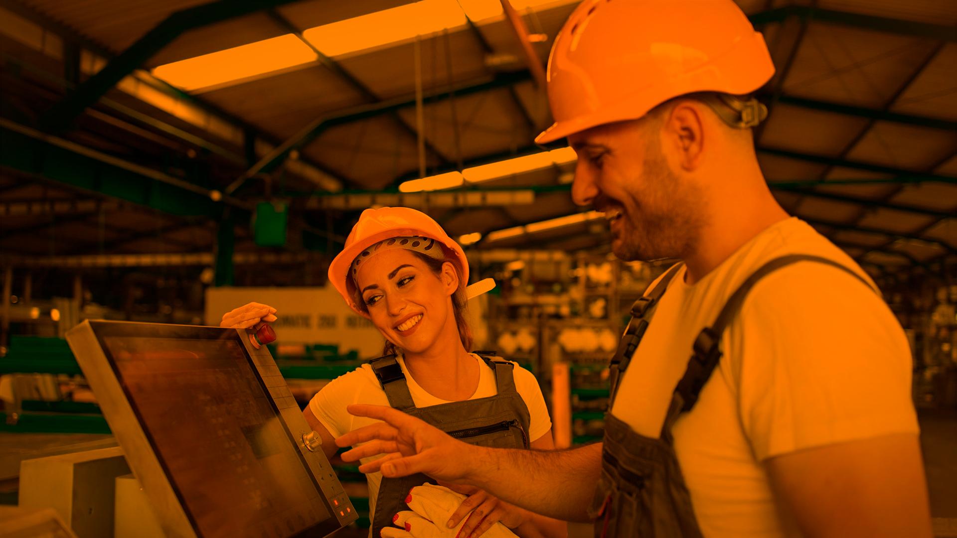Gestão de ativos: uma necessidade da indústria moderna