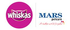 Marcas e Clientes - Mars - Whiskas - Manusis 4.0
