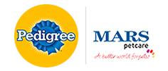 Marcas e Clientes - Mars - Pedigree - Manusis 4.0