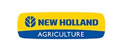 Marcas e Clientes - New Holland - Manusis 4.0