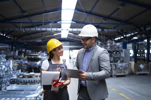 Tecnologias da Indústria 4.0: conheça as inovações que permitem esse cenário