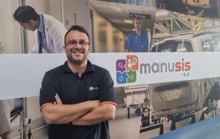 Manusis 4.0 recebe aporte de R$ 3 milhões - Confira matéria completa
