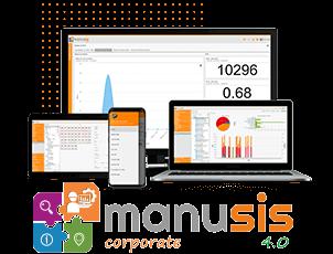 Manusis 4.0 Corporate