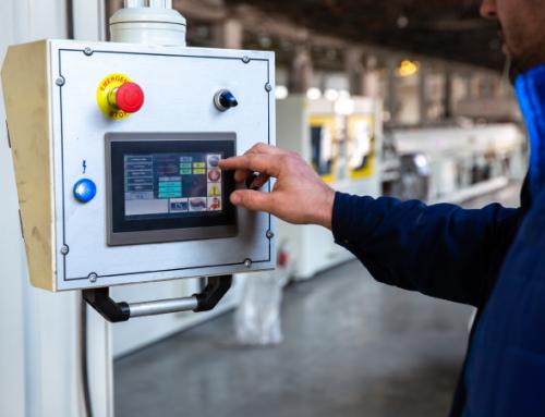 Uma gestão de manutenção mais inteligente e mais eficiente com o Machine Ledger, do WCM