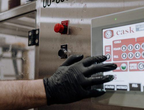 Plugin OEE: Gerencia sua produção em tempo real e ligada a um sistema de gestão de ativos