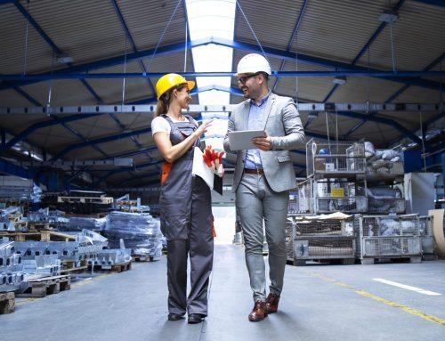 Entenda a importância de manter sua equipe capacitada para lidar com a gestão de manutenção